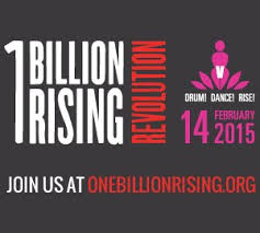 one billion rising1