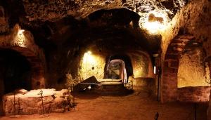 Orvieto Undergraund